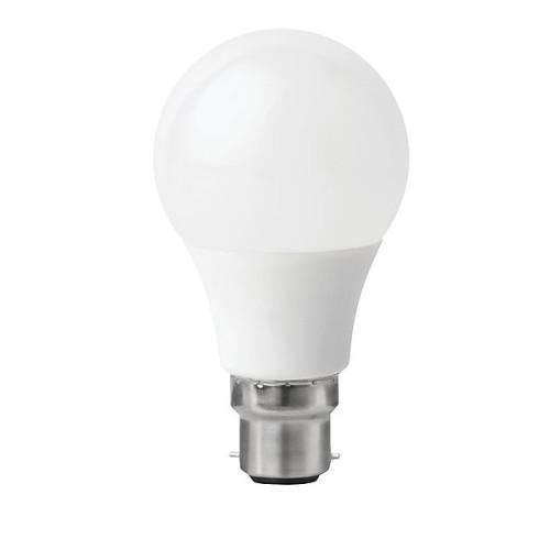 LED BULBS B22