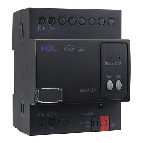 KNX DALI Controllers